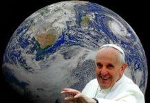 Papa Francisco hoy