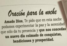 Oración-para-la-noche