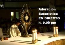 medjugorje.Medjugorje. Adoración Eucarística, viernes 4 de octubre de 2019, EN DIRECTO h. 9.00 pm