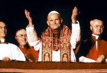 16 de octubre de 1978: aniversario de la elección papal de Juan Pablo II
