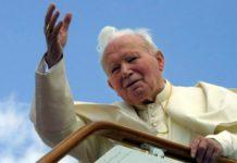 Juan Pablo II novena