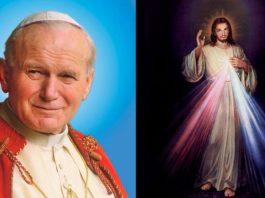 último mensaje de san Juan Pablo II