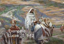 Evangelio del día Y Lecturas de hoy, jeuves, 3 de octubre de 2019