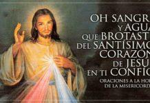 OracionDeLaMisericordia