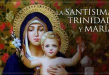 LA FAMILIA DE MARÍA: LA TRINIDAD EN LA TIERRA