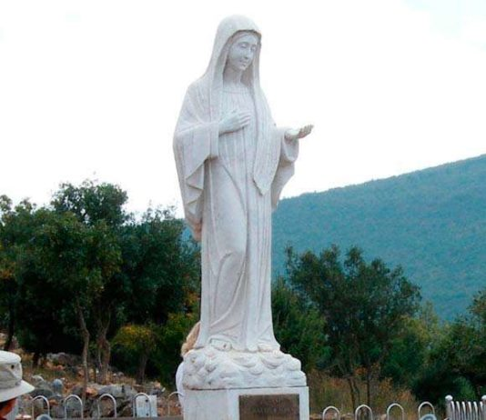 VirgenMedjugorje