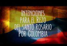 Rosario para las misiones: invitación de la Conferencia Episcopal de Colombia a todas las comunidades