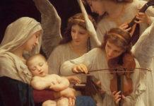 MARÍA ES LA MADRE DE DIOS