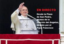 Papa Francisco EN DIRECTO. Oración del Ángelus. 13 de diciembre de 2020