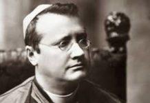 Guido Maria Conforti, Santo