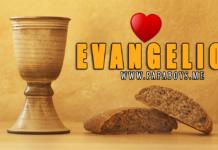 Evangelio 10 Diciembre