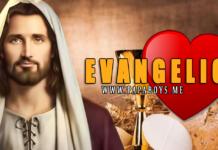 Evangelio 14 Diciembre 2019