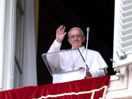 papa-francisco,Angelus
