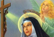 ¿Conoces toda la historia de Santa Rita de Casia? La 'santa de lo imposible'2