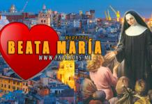 Beata María Repetto