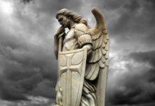 En la noche del 23 al 24 de Enero, rezamos la oración a San Miguel Arcángel para pedir una noche placentera2
