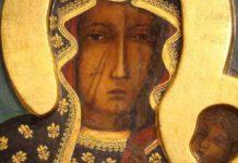 Oración de San Juan Pablo II a la Virgen de Czestochowa.2