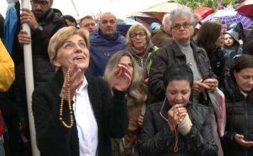 Medjugorje, Mensaje de la Virgen, 2 de enero de 2020 en Bosnia-Herzegovina