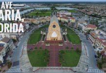 ¿Qué pasó con Ave María, la utopía católica del fundador de Domino's Pizza en los pantanos de Florida?