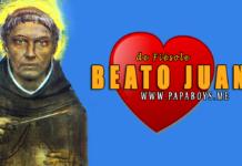 Beato Juan de Fiésole