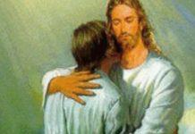 'Buenas noches, Jesús'. Oración de la noche. Reza hoy, entre el 26 y el 27 de febrero de 20202