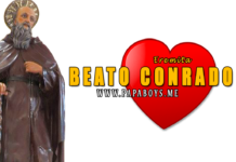 Beato Conrado Confalonieri, Eremita