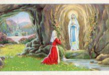 Hace 162 años las apariciones de la Virgen de Lourdes3