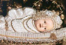 Oración de la noche a la Divina Infantita. Reza hoy, entre el 29 y el 1 de Marzo de 20202
