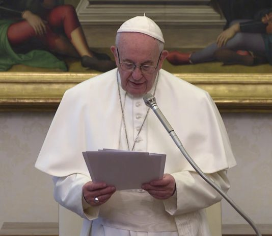 Papa Francisco a Iglesias ortodoxas Dios es el protagonista del bien que hay en nosotros