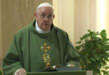Papa Francisco el más grande en la Iglesia es el que sirve no el que tiene más títulos3