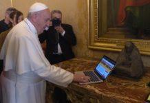 """Papa Francisco inaugura """"Super Nuns"""" para apoyar a las monjas que luchan contra la trata"""