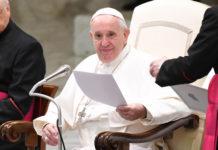 Papa Francisco la tierra más hermosa para conquistar es el corazón del hermano3