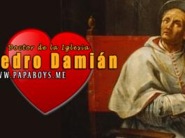 San Pedro Damián, Cardenal y Doctor de la Iglesia
