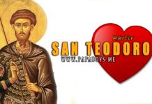 San Teodoro Mártir