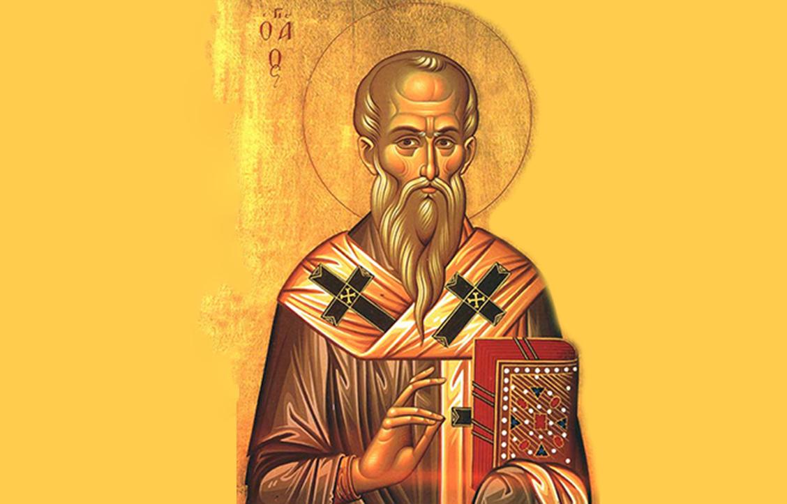 San Alejandro de Alejandría, Patriarca