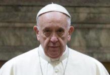 El Papa pide rezar en el mes de marzo por la Iglesia en China