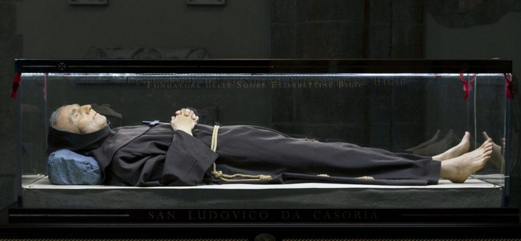 San Ludovico de Casoria