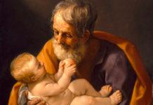 Oración de la noche a san José