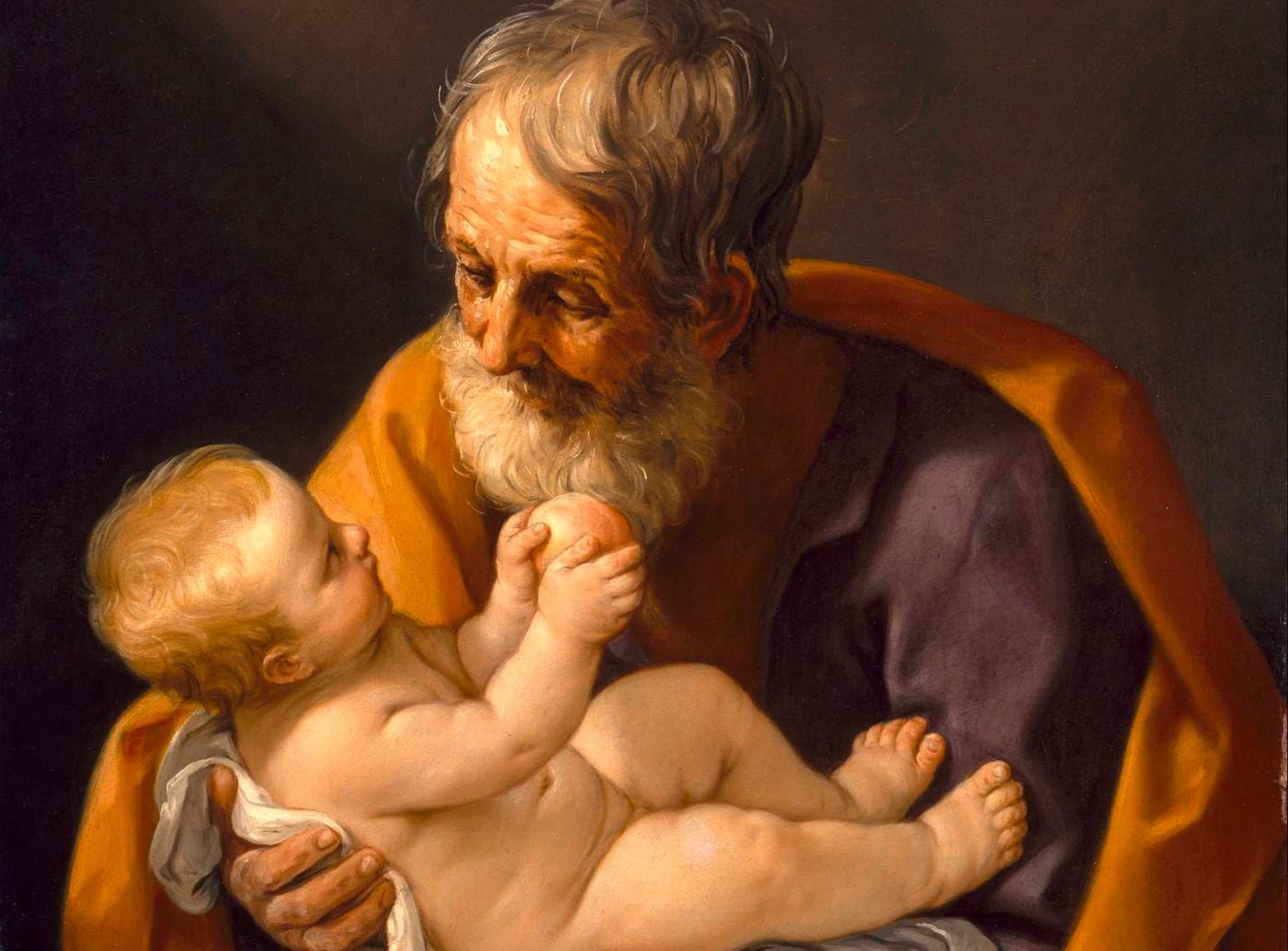 Oración de la noche a san José. Reza hoy entre el 16 y el 17 de Marzo 2020 - Papaboys Español