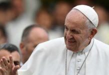 """Pospuesto para noviembre el encuentro """"La economía de Papa Francisco"""""""