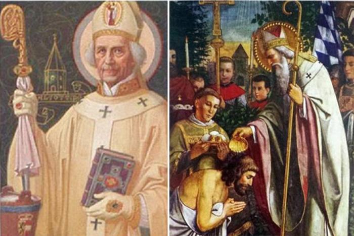 Santo Ruperto de Salzburgo, Obispo