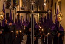 Semana Santa en Toledo, la pequeña Jerusalén hispánica