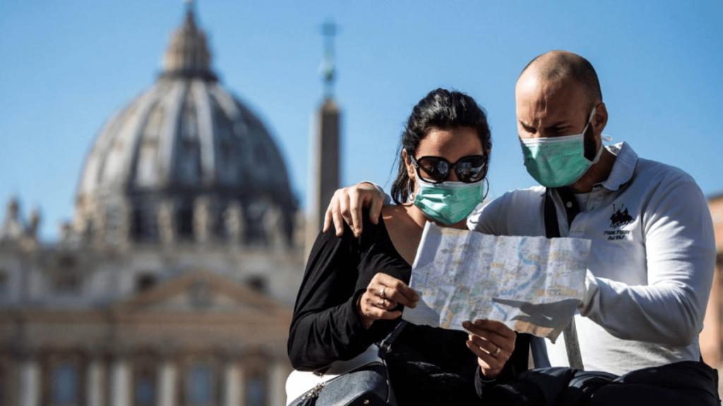 Las familias y la pandemia