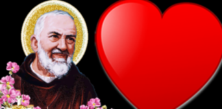 San Pío de Pietrelcina
