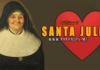 Santa Julia Billiart