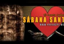 El Santo Sudario - Sábana Santa