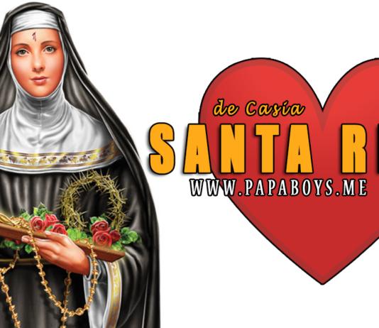 Santa Rita de Casia, Religiosa