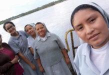 Congregación Misioneras de María Inmaculada
