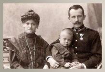Familia Wojtyla