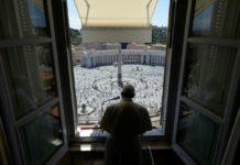 Regina Coeli de hoy. El Papa Francisco reza por la Amazonia y por operadores sanitarios